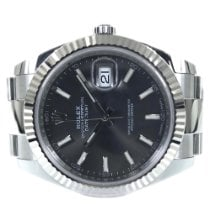 Rolex Datejust II 116300 2019 pre-owned