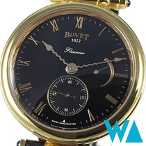 Bovet Rose gold 43mm Automatic AF43003 new