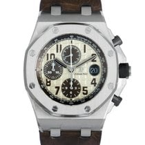 Audemars Piguet Royal Oak Offshore Chronograph 26470ST.OO.A801CR.01 nou