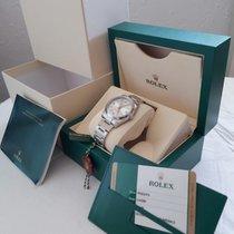 Rolex Oyster Perpetual 34 Acero Árabes España, Hospitalet de Llobregat