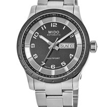Mido Automatic M018.430.11.062.00 new United States of America, New York, Brooklyn