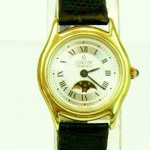 Concord Yellow gold 220mm Quartz 925745 pre-owned United Kingdom, Wallington
