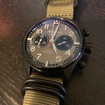 Alpina Startimer Pilot Automatic AL-860GB4FBS6 2013 pre-owned