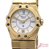 Chopard St. Moritz 25/5156 pre-owned