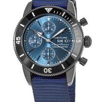 Breitling Superocean Héritage II Chronographe M133132A1C1W1 new