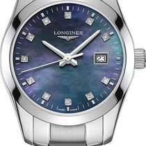 Longines Conquest L2.286.4.88.6 new