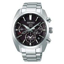 Seiko Astron GPS Solar Chronograph SSH021J1 2020 new