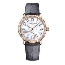 Ulysse Nardin Jade Rose gold 34mm Mother of pearl United States of America, Florida, Miami