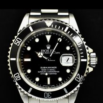 Rolex Submariner Date 16610 Very good Steel 40mm Automatic Australia, SURRY HILLS