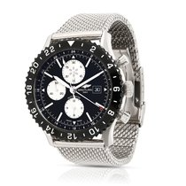 Breitling Chronoliner Y2431012/BE10 Very good Steel 46mm Automatic United States of America, New York, New York