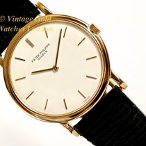 Patek Philippe Very good Yellow gold Manual winding United Kingdom, London