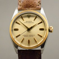 Rolex Oyster Perpetual 6565 1959 usados