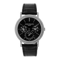 Patek Philippe White gold 38mm Automatic 5139G-010 pre-owned United States of America, New York, New York