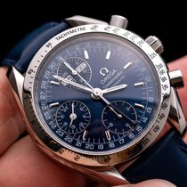 Omega Speedmaster Day Date 3521.30 1998 pre-owned
