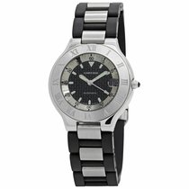 Cartier 21 Must de Cartier Steel 37mm United States of America, New York, New York