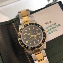 Rolex GMT-Master II Box and Papers