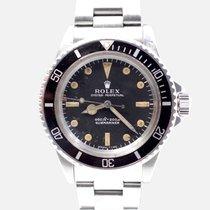 Rolex Submariner Professional 5514
