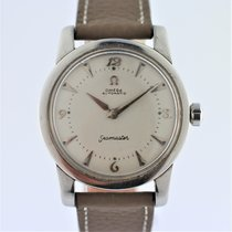 Omega Seamaster vintage two hands rare automatic