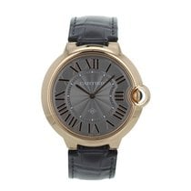 Cartier Ballon Bleu Or rose 40 mm - Ref W6920089