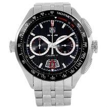 TAG Heuer Mercedez Slr Mclaren Chronograph Mens Watch Cag2010