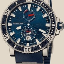 Ulysse Nardin Marine Collection Hammerhead Shark