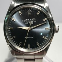 Rolex - Oyster Perpetual Air-king - 1005 - Unisex - 1960-1969