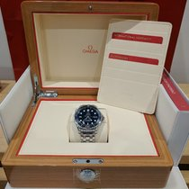 Omega Seamaster Professional Co-axial Chronometer 300m/1000ft