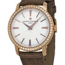 Vacheron Constantin 81590/000R-9847 Rose gold 2021 Patrimony 33mm new