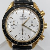 Omega Speedmaster Reduced occasion 39mm Or jaune