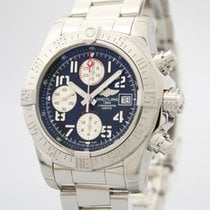 Breitling Avenger II A1338111/BC33/170A 2019 nuevo