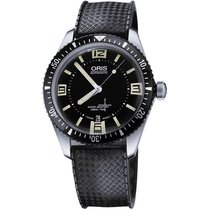 Oris Divers Sixty Five 01 733 7707 4064-07 4 20 18 new