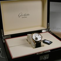 Glashütte Original PanoLunar Tourbillon, 1-93-02-05-05-05