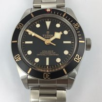 Tudor Black Bay Diver's