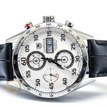 TAG Heuer Carrera Day-Date