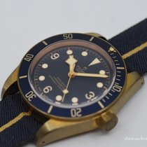 Tudor Black Bay Bronze Bronze 43mm Belgique, KNOKKE-LE-ZOUTE