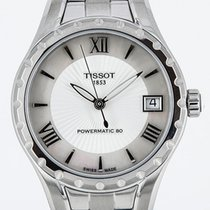 Tissot Lady 80 Automatic nieuw 34mm Staal