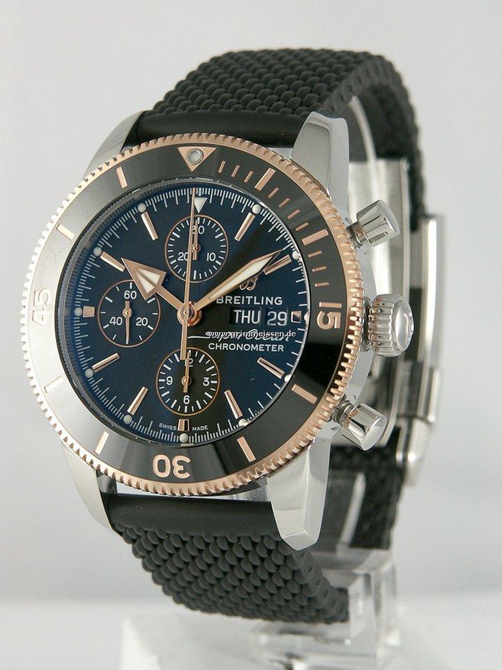 92708035d0eec Comprar relógios Breitling   Preço de relógios Breitling - Relógios de luxo  na Chrono24