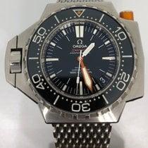 Omega Seamaster PloProf 224.30.55.21.01.001 nov