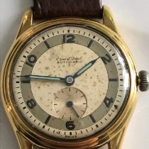 Ernest Borel Gold/Steel 33mm Automatic 145725 pre-owned