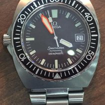Omega Seamaster PloProf 166.0250 1976 occasion