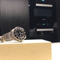 Rolex Submariner Date Steel 40mm Black No numerals Australia, MELBOURNE