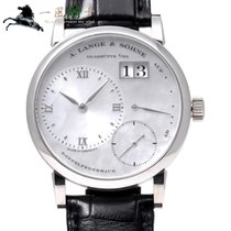 A. Lange & Söhne Little Lange 1 White gold 36mm White United States of America, California, Los Angeles