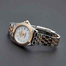 Breitling Galactic 32 new 2019 Quartz Chronograph Watch with original box and original papers C7133012/A803/792C