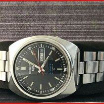 Seiko Steel 39mm Automatic 6119-6023 pre-owned