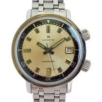 Hamilton Steel Automatic pre-owned United Kingdom, Westhoughton