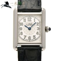 Cartier W1014254 pre-owned