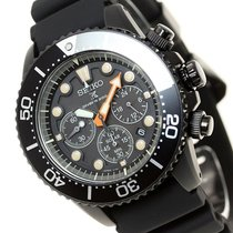 Seiko new Limited Edition Steel