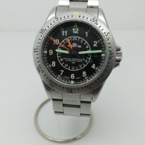Fortis Steel 39mm Automatic pre-owned