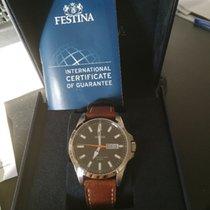 Festina Automatisk F20358 ny