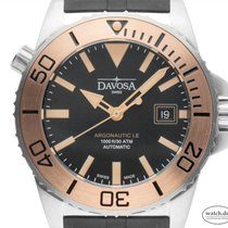 Davosa Zeljezo 42mm Automatika 161.526.55 nov